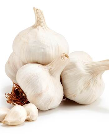 Garlic to Get Rid Of Pimples Overnight