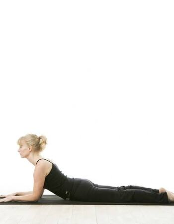 5 Easy Yoga Poses for Back Pain Relief at Home