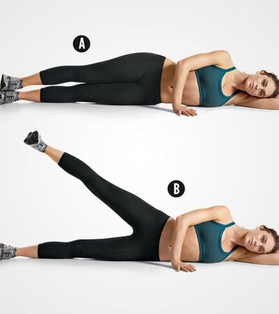 How to Get Skinny Legs in 1 Week: 9 Best Skinny Legs Workout at Home. Try these workouts for slim thighs and legs