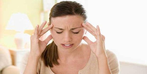Quitar el dolor de cabeza