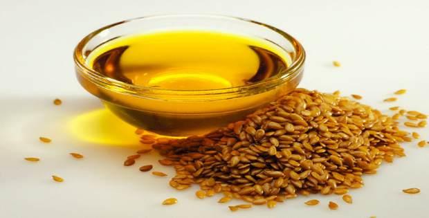 Para qué sirve el aceite de linaza