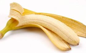 El banano para el ácido úrico