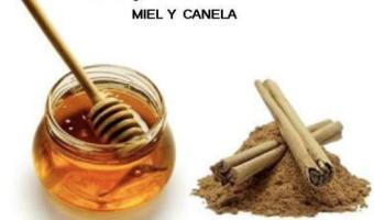 Canela con Miel y sus Beneficios- Sanidad de Múltiples Enfermedades