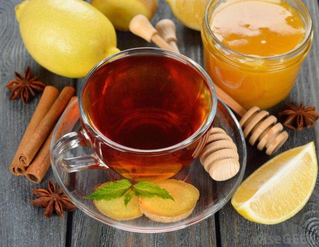 Beneficios de la Canela con Limón y Miel