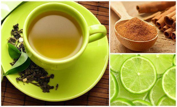 Comentarios receta adelgazar rapido canela miel y limon
