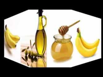 Canela con plátano y aceite de oliva