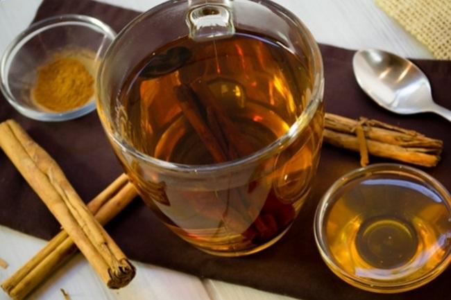 Receta canela y miel para adelgazar