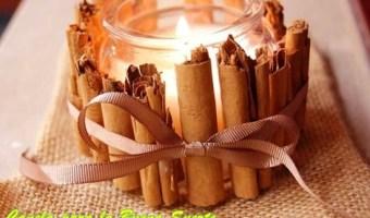 Los 5 Beneficios Secretos y Extraordinarios de la Canela con Azúcar.