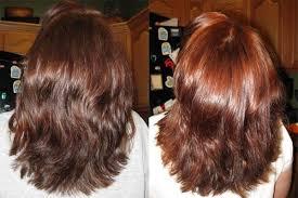 Cerveza para el cabello antes y despues