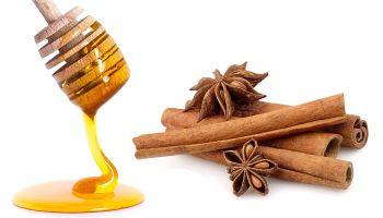 Beneficios de la miel de abeja con canela molida