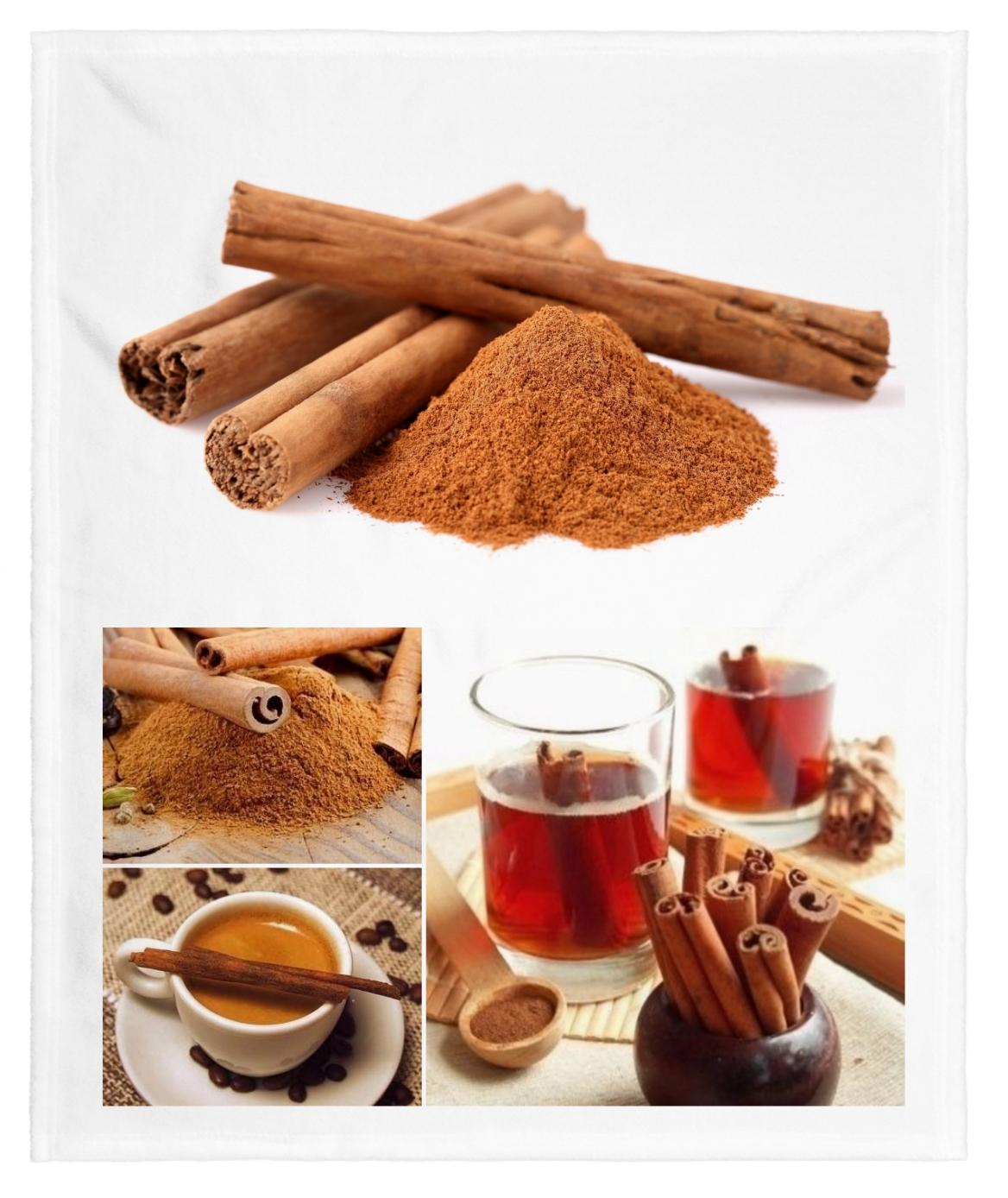 Contraindicaciones de miel con canela