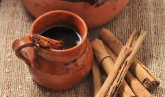 Bebidas de café caliente y canela que le harán perder peso