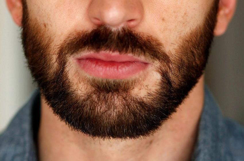 Canela y limón para la barba