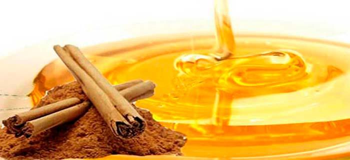 Qué beneficios tiene la miel con canela