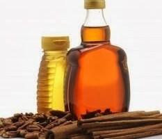 miel canela molida para bajar de peso