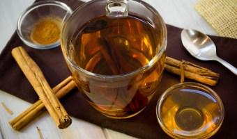 Beneficios de la miel de abeja y canela para bajar de peso
