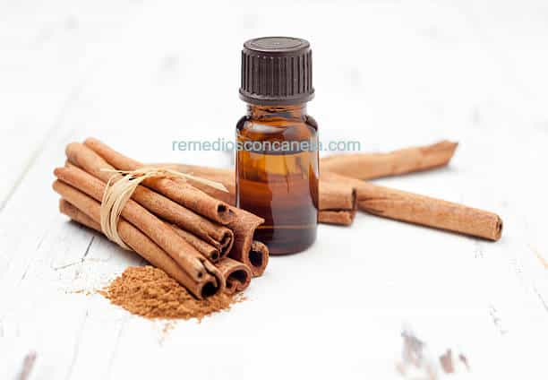 Beneficios del Aceite de Canela para el Cabello