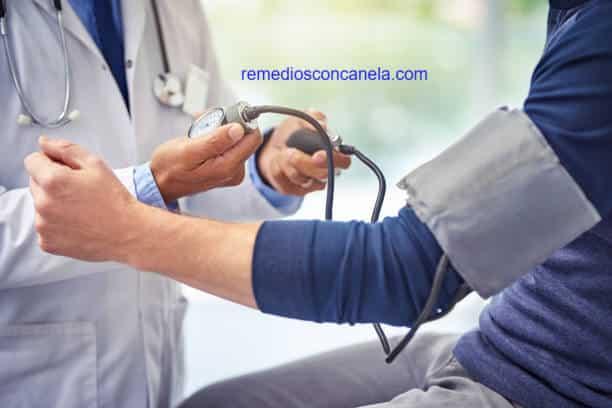 Contraindicaciones de la Canela para la Hipertensión