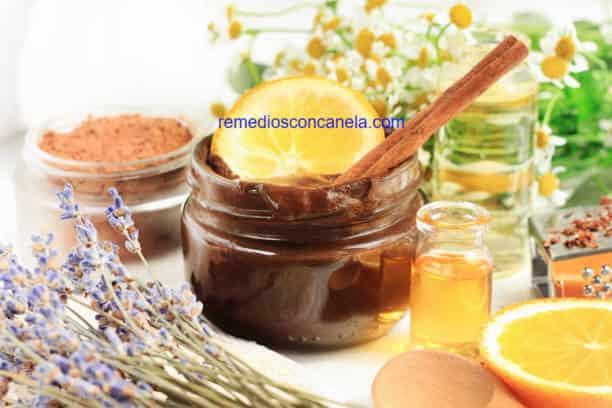 Remedio de Pérdida de Peso con Canela, Limón y Miel