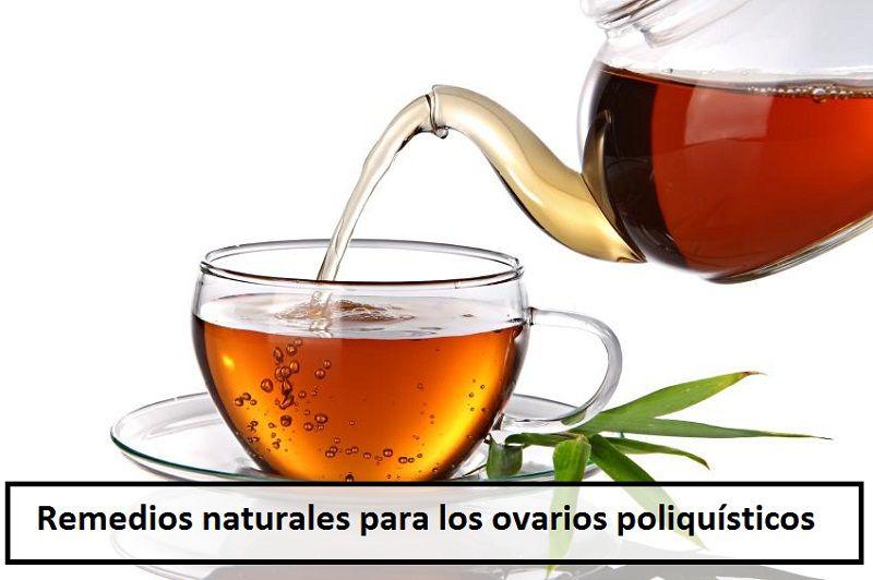 Remedios naturales para los ovarios poliquísticos