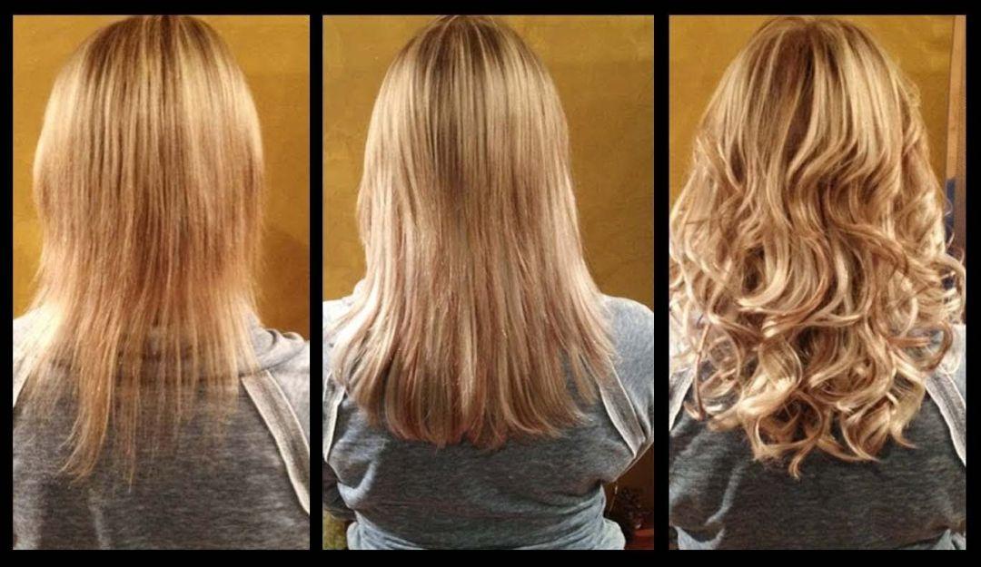 vitaminas para fortalecer el cabello