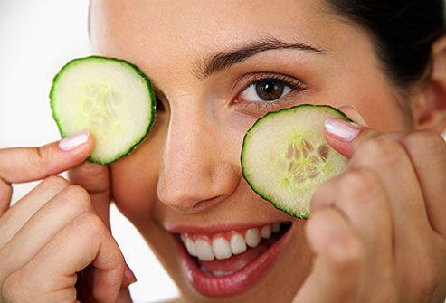 Consejos para aprovechar estos remedios naturales para las ojeras