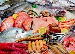 pescados para bajar los triglicéridos