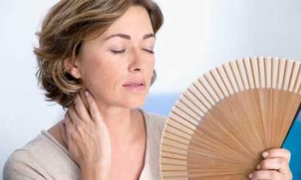 Sofocos en la menopausia, remedios naturales