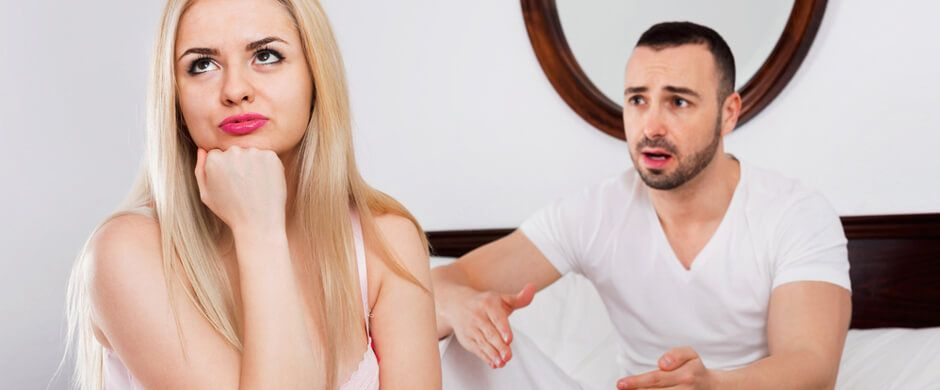 Remedios naturales para tratar la disfunción eréctil