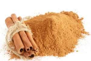 Dos ingredientes para regular los niveles de azúcar en la sangre
