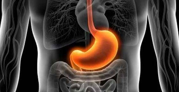 how to get rid of gastritis