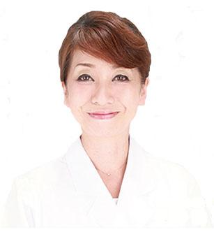 リマイスター学院学院長 土田 君枝