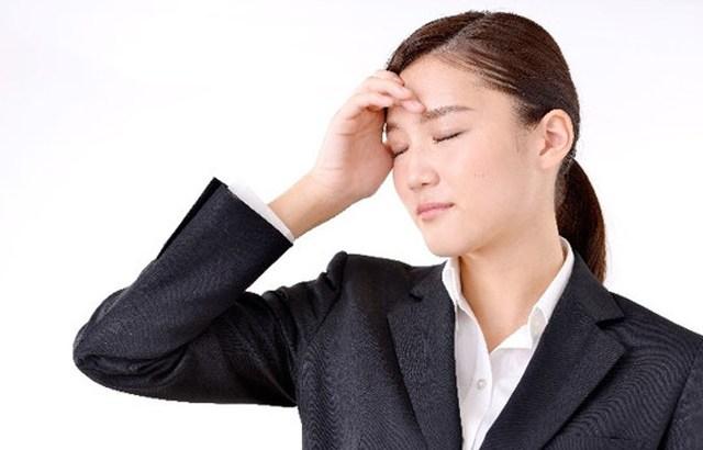 睡眠不足による頭痛で苦しんでいる方必見の即効セルフケア