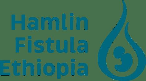 Hamlin Fistula Ethiopia Logo (Blue)
