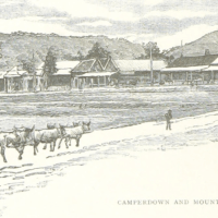 The South-Western (Camperdown) District in 1888 - Biographical sketches of the Prominent Residents