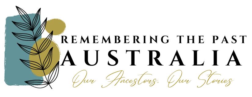 Remembering the Past Australia