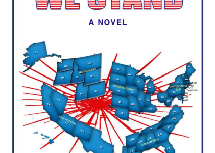 Divided We Stand: A Novel