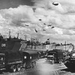 75e Anniversaire Du D Day Les Chiffres Cles Du Debarquement En Normandie