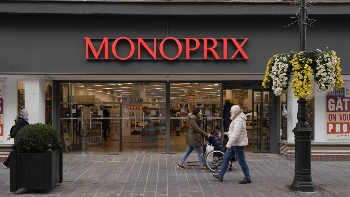 Monoprix De Nouveau Condamne Pour L Emploi De Ses Salaries La Nuit