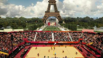 What would be the major competitors venues for the Olympic Video games?
