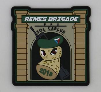 badge 2018