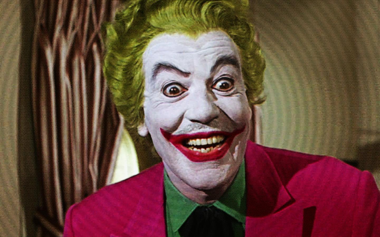 Image result for romero joker