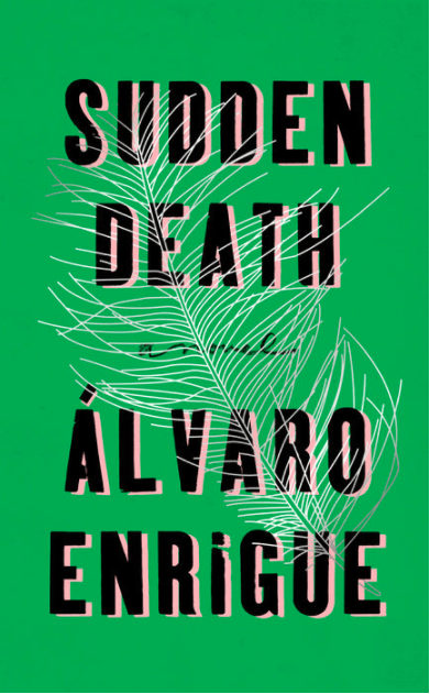 sudden death_books_culture