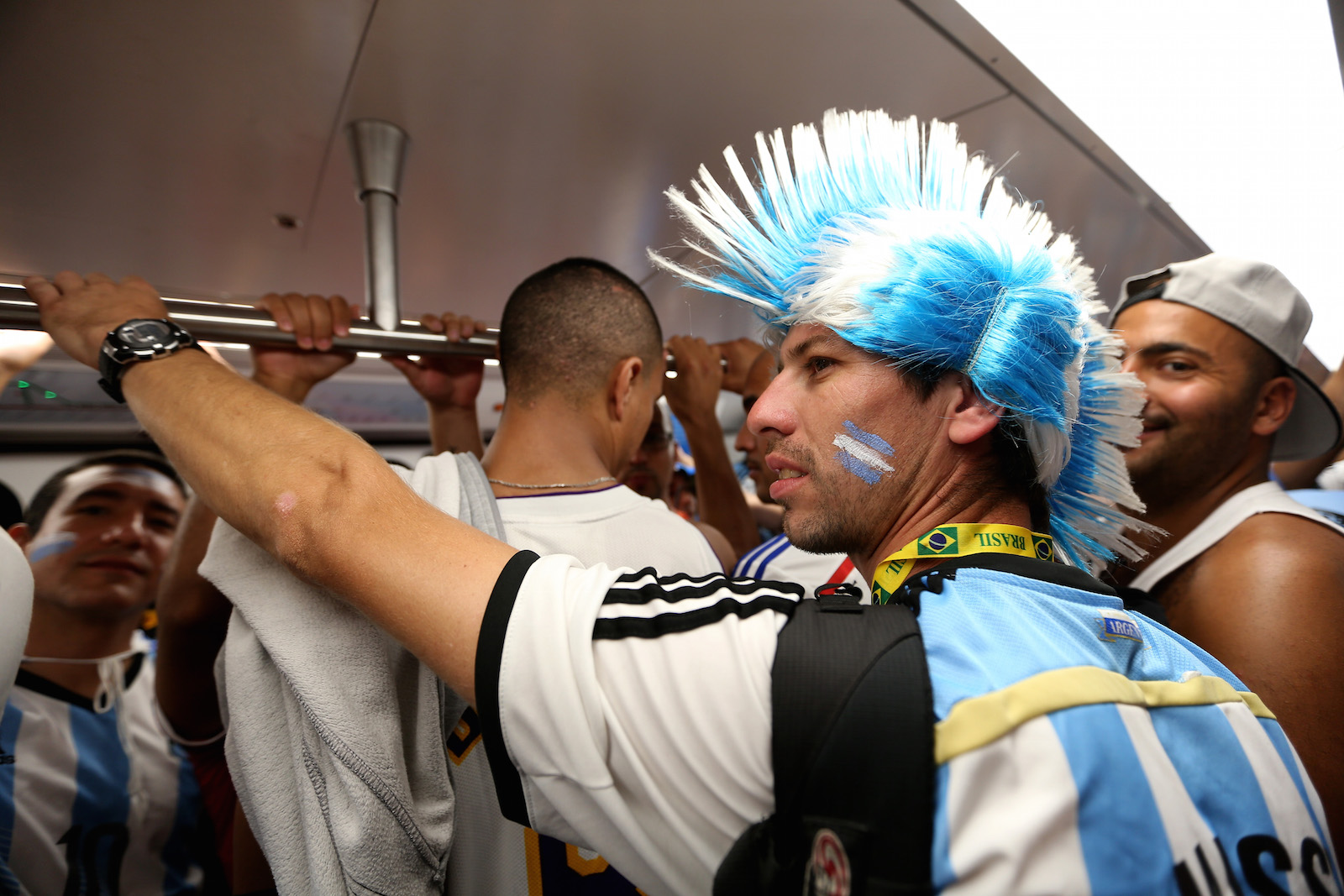 Science Confirms That Argentines Don T Believe In Personal