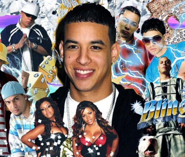 An Ode To Mid 2000s Reggaeton 20 Songs You Sweat Your Ass Off To In Middle School