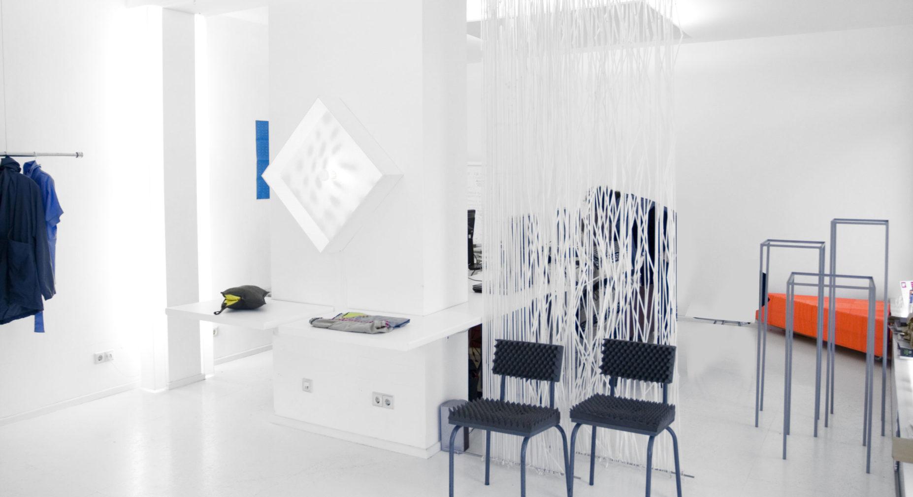 even showroom remi bigot design studio berlin