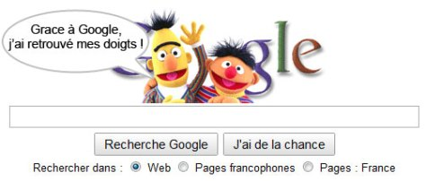 google, ce formidable outil