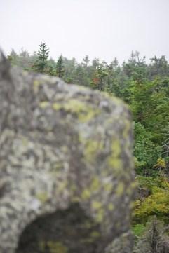 Mont Mansfield, Underhill, Vermont (US)