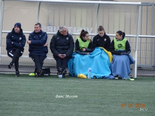 13 Banc messin Coupe de France