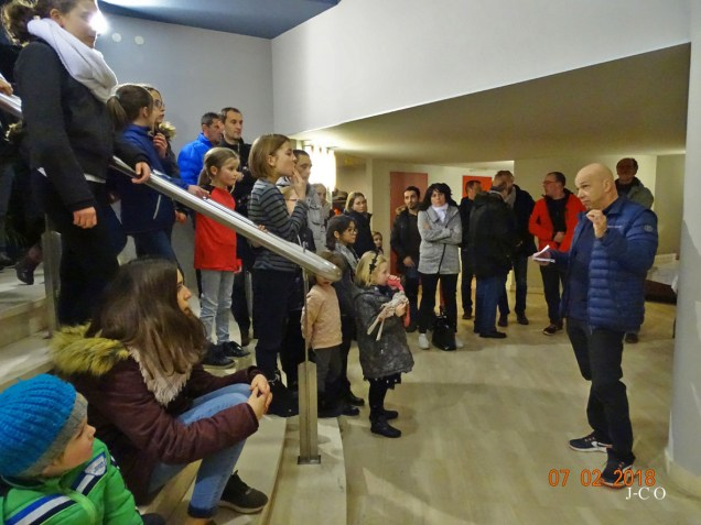 Remise des prix AVPR Corrida Abbesses (4)